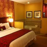 Foto van Courtyard by Marriott Lufkin