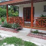 Photo de Benjamine Guest House