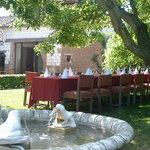 Hostellerie Le Clos du Moulin