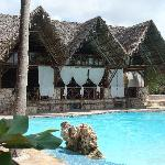 Samaki Lodge & Spa