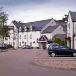 Premier Inn Aberdeen - Central West