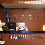 Hotel Hawaii