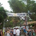  Hippy Market