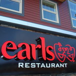 Welcome to Earls Whitehorse!