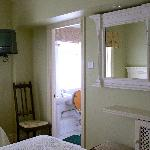  Our room at Trebor (ensuite)