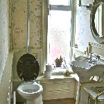 shared bathroom (we had ensuite)