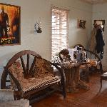 Φωτογραφία: Indiana Jones Home B&B