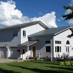 Denali Primrose Bed & Breakfast