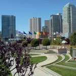 Yerba Buena Gardens