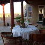 Apache Canyon Ranch Bed and Breakfast Inn照片