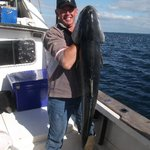 Strayline Fishing Charters