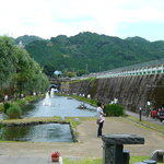 Takamori Yusui Tunnel Park