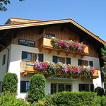 Pension Haus Leitner