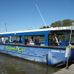 Channel Cat Taxi