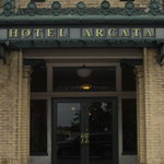 Hotel Arcata