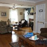 Photo de Bristol House Bed & Breakfast
