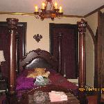 Foto de Collinwood Inn Bed and Breakfast
