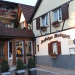 Auberge Metzger
