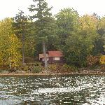 Bearhurst Lakeside Cottagesの写真