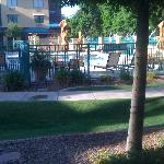 Photo de Courtyard by Marriott Tempe Downtown