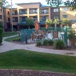 Foto di Courtyard by Marriott Tempe Downtown