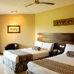  Executive Room Two Dbl Beds