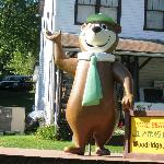 Yogi Bear's Jellystone Park at Birchwood Acresの写真