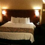 Courtyard by Marriott San Antonio Downtown/Market Square Foto