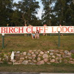 Foto de Birch Cliff Lodge