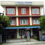 Hotel Garden
