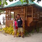 Photo de Dumaluan Beach Resort 2