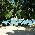 The Paradise Koh Yao Boutique Beach Resort & Spa Foto