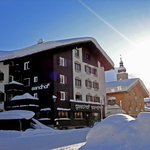 Hotel Sandhof