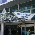 Photo of Hotel Mavi Surmeli