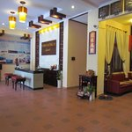Hoi An Vinh Hung 3 Hotel Reception & Lobby