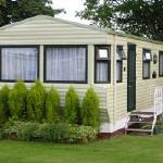  One of our excellent holiday homes