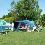 Tents, Caravan's and Motorhomes all welcome!