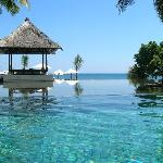 Foto de The Oberoi, Lombok