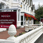 The Goldthorn Hotel &amp; Leisure Club