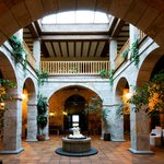 Photo of Hotel Convento San Roque Balmaseda