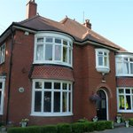 Eastgate House Bed & Breakfast