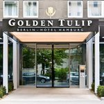 ‪Golden Tulip Berlin - Hotel Hamburg‬