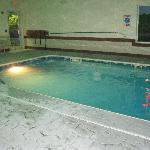Photo de BEST WESTERN Wapakoneta Inn