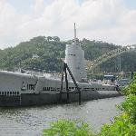 The USS Requin