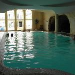Photo de Hotel Azzun Orient SPA & Wellness