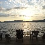 Stiefvater's Lakeside Cottages의 사진