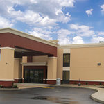 BEST WESTERN PLUS Parkway Hotel