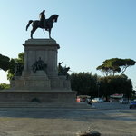 Piazzale Garibaldi