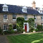 Incleborough House Luxury Self Catering