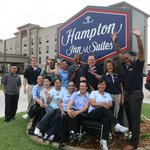 Hampton Inn & Suites Enidの写真